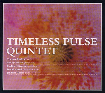 Timeless Pulse Quintet